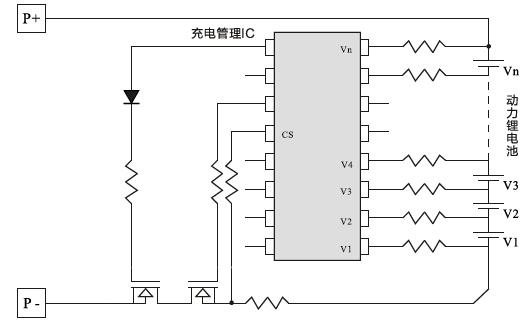 电路 电路图 电子 户型 户型图 平面图 原理图 530_335